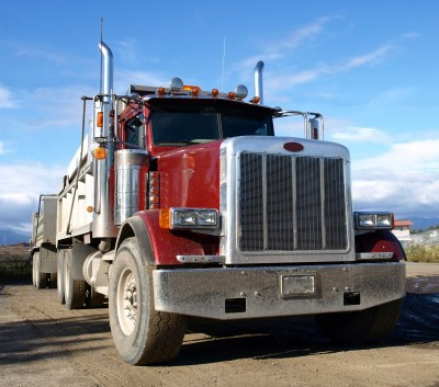 Seguro-camion